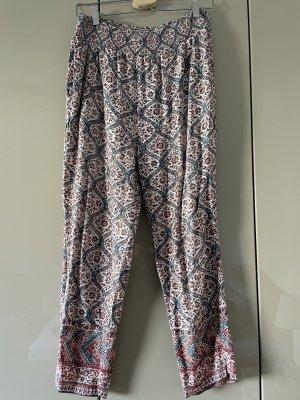 C&A Pantalone alla turca multicolore