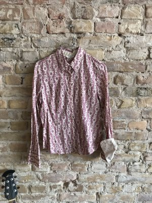 American Eagle Outfitters Blouse-chemisier multicolore