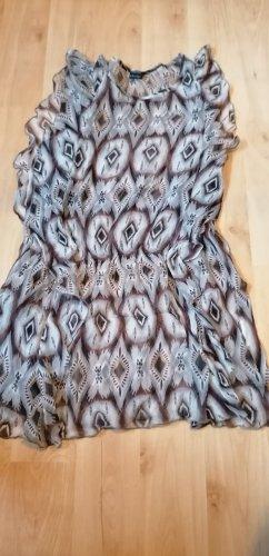 Gemusterte Bluse von Esprit Collection