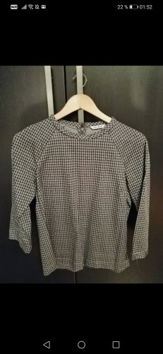 Caliban Camicia blusa grigio-blu acciaio