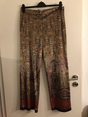 Stehmann Palazzo Pants multicolored polyester