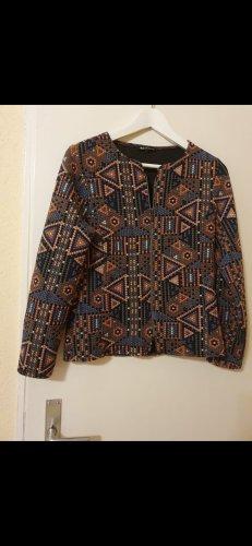 Tamaris Short Jacket multicolored