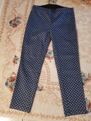Blue Motion Pantalon en jersey multicolore
