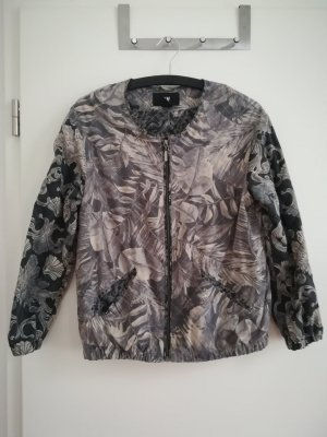 H&M Blouson grey-green grey