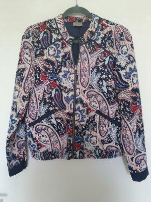 Vero Moda Marynarka koszulowa Wielokolorowy
