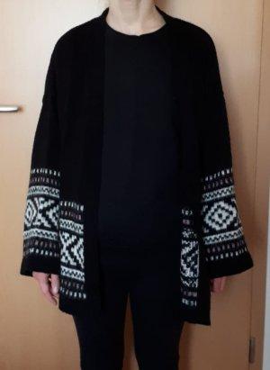 Asos Cardigan tricotés multicolore acrylique