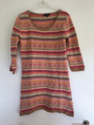 Charlise Wool Sweater multicolored