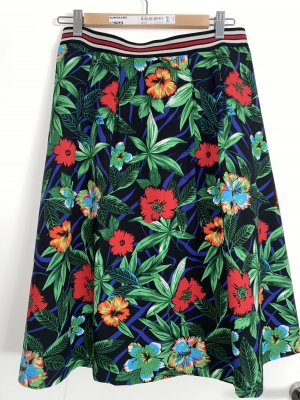 Circle Skirt multicolored