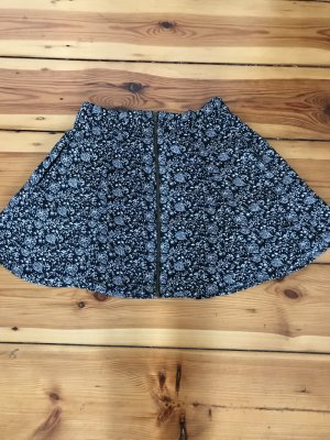 Urban Outfitters Miniskirt multicolored