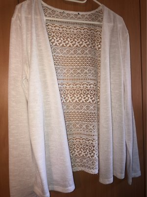 / Veste chemise blanc