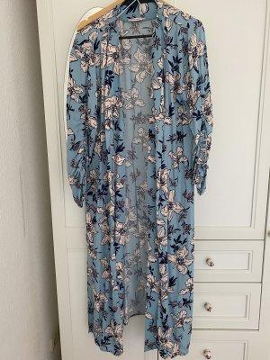 Gemustertes Kimono-Bluse