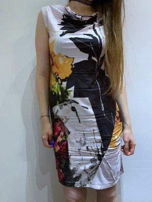 Gemustertes Kleid | Monari