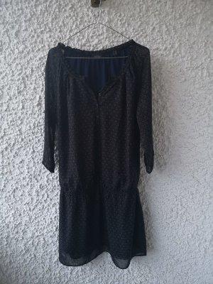 gemustertes Kleid von Tschibo