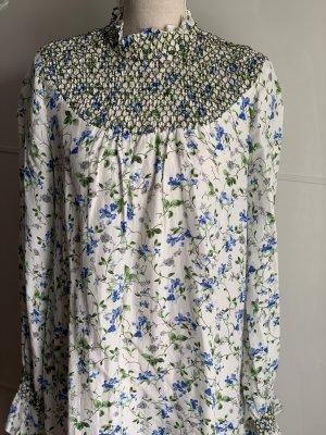 Gemustertes Kleid von Zara