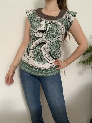 Gemustertes Shirt / Promod