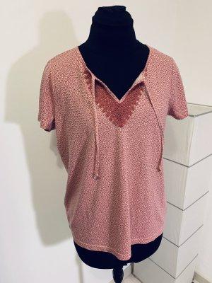 Gemustertes Shirt von Gina Benotti