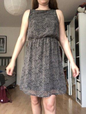 Gemustertes Sommerkleid
