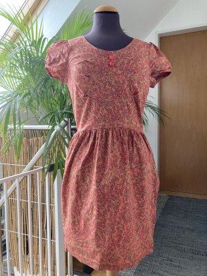 Nümph Summer Dress multicolored cotton