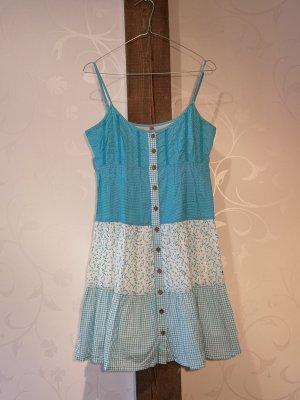 gemustertes Sommerkleid von QS by s.Olivier