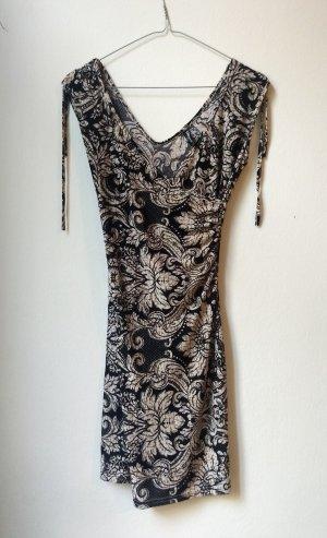 Madonna Stretch jurk veelkleurig Polyester