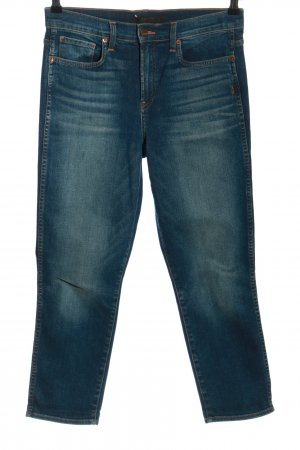 Genetic denim High Waist Jeans blau Casual-Look