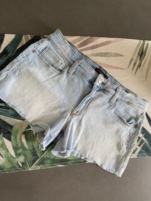 Genetic Denim Jeans Shorts