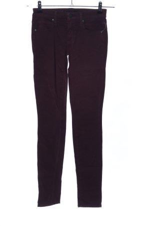Genetic denim Skinny Jeans brown business style