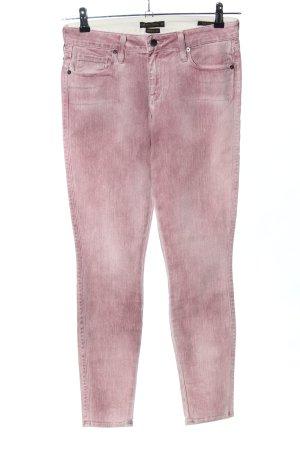 Genetic denim Skinny Jeans pink casual look