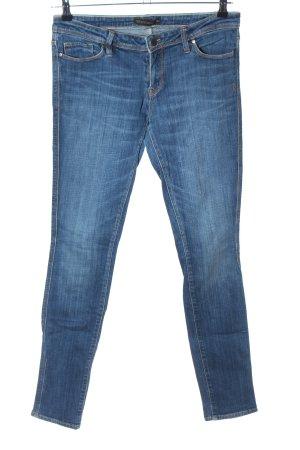 Genetic denim Skinny Jeans blue casual look