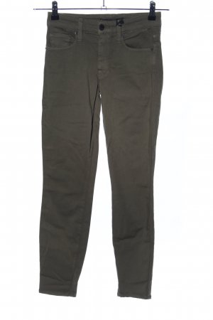 Genetic denim Slim Jeans khaki casual look