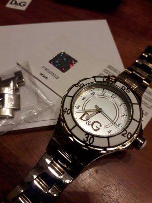 Geniale Dolce & Gabbana Uhr