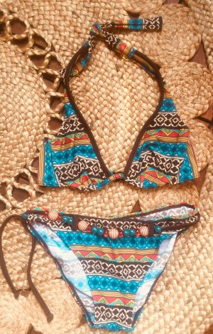 génoise Neckholder Bikini Gr. 38/B