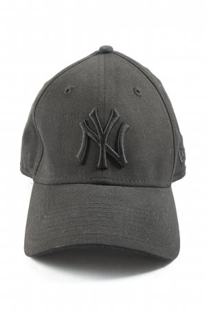 Genuine Baker's Boy Cap light grey embroidered lettering casual look