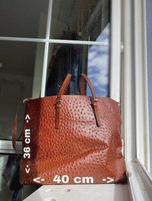 Genuine Leather Tasche