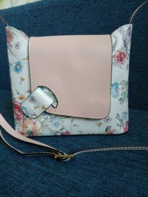 Christian Laurier Shoulder Bag light pink-pink leather