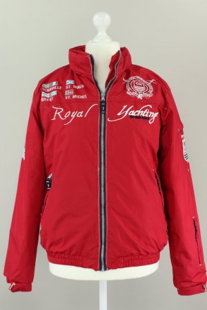 Geographical Norway Jacke rot Größe L 1710480400622