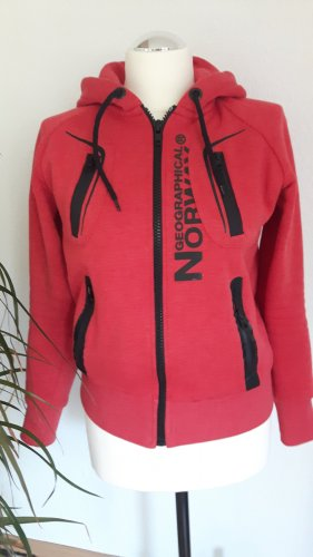 Geographical Norway kaputzen - Sweatjacke