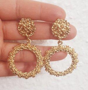 Geometrische Baumeln Ohrringe