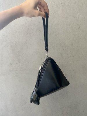 Geometrische Handtasche