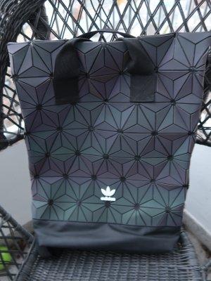 Adidas Sac à dos rolltop noir
