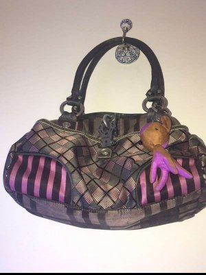 George Gina & Lucy Handbag multicolored
