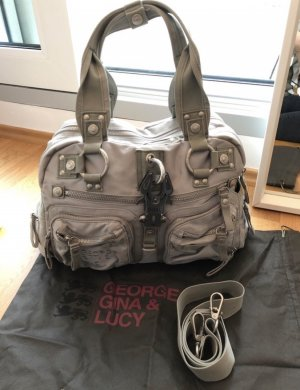 George Gina & Lucy GGL Double B Tasche