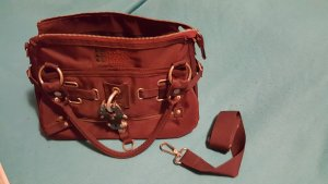 George Gina & Lucy Sac à main violet-lilas
