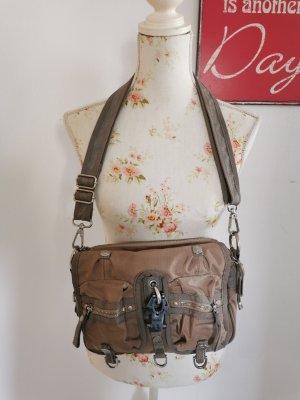 George Gina & Lucy Handtasche Bag Simply Joy beige ocker NEU
