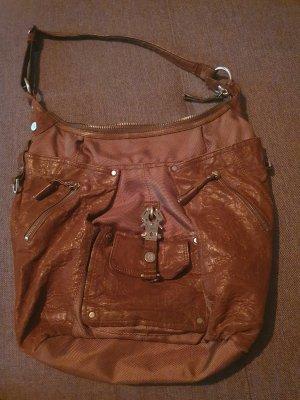 George Gina & Lucy Leder Handtasche