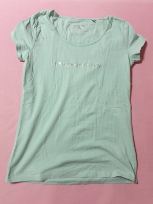 George Gina & Lucy T-shirt turchese