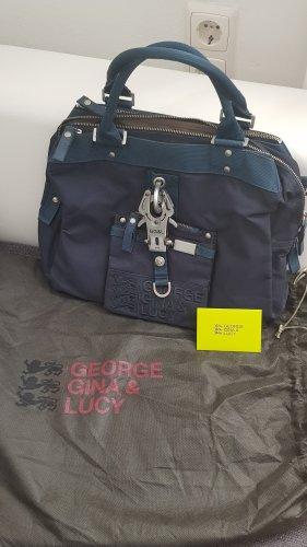 George Gina & Lucy Tasche