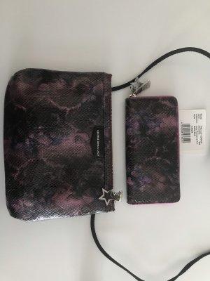 George Gina & Lucy Crossbody bag black-pink