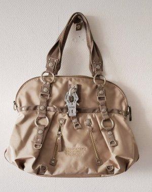 George Gina & Lucy Shoulder Bag beige nylon