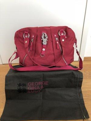 George Gina & Lucy Three Weeks Pink